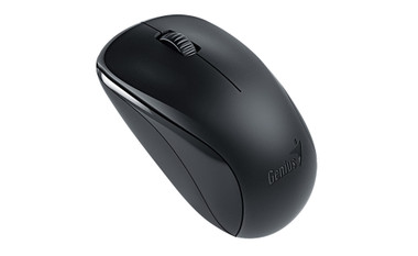 Genius BlueEye NX-7000 Black Wireless Mouse