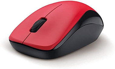 Genius BlueEye NX-7000 Red Wireless Mouse