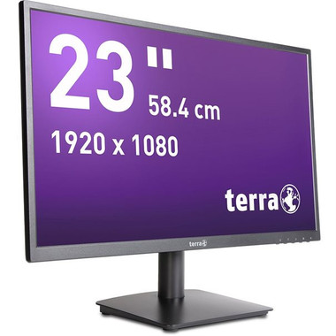 """Terra LCD/LED 2311W 23"""" Monitor"""