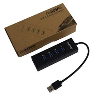 MAIWO USB 3.0 Hub/Charger