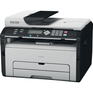 Ricoh SP 204 SFN Black & White Multifunctional Printer