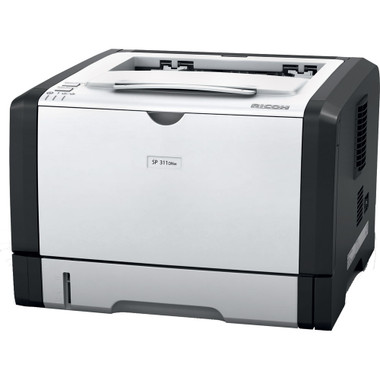Ricoh SP 311 DN Laser Black & White Printer