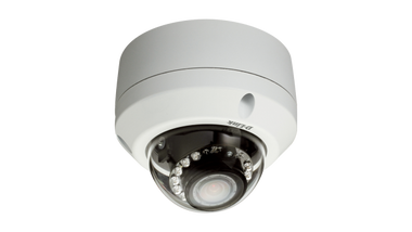 HD WDR D-Link DCS-6315 Varifocal Outdoor Fixed Dome Network Camera with Colour Night Vision