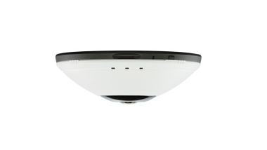 D-Link DCS-6010L 2-Megapixel Panoramic Wireless Cloud Camera