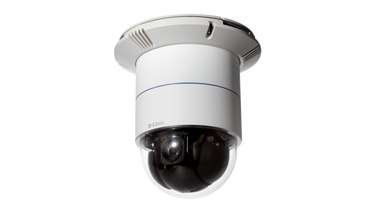 D-Link DCS-6616 12X WDR Day/Night Speed Dome Network Camera