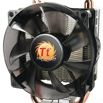 Thermaltake Quality Silent 1156 CPU Cooler