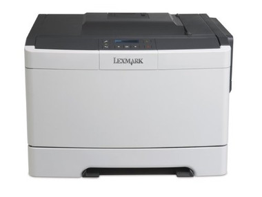 Lexmark CS310DN A4 Colour laser Printer with Duplex