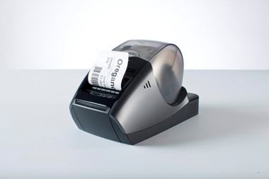 -Brother QL-570 Desktop Label Printer