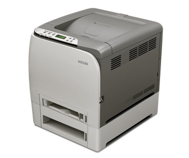 Ricoh Aficio SP C240DN Colour Laser Network Printer
