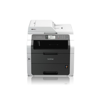 BrotheMFC-9340CDW A4 Colour Multifunction Wireless All-In-One LED Printer