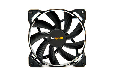 Listan Pure Wings BL046 Case Fan / 3-Pin / 120 mm / 1350 rpm