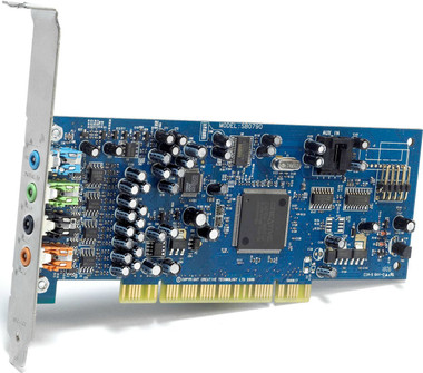Creative Labs 70SB079002007 Sound Blaster X-Fi Xtreme Audio Sound Card
