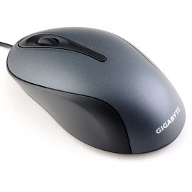 Gigabyte GM-M5100 USB Optical Mouse