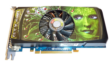 Point of View GeForce GT 430 1024MB Graphics Card PCI-E DVI HDMI VGA