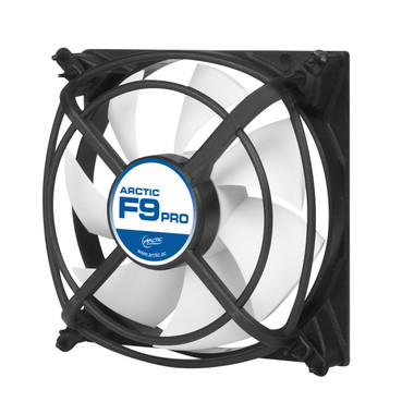 Arctic F9 Pro High Performance Ultra Quiet PWM Case Fan
