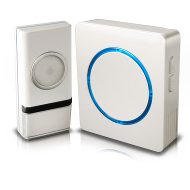 Swann Wireless Door Chime (SWHOM-DC810B)