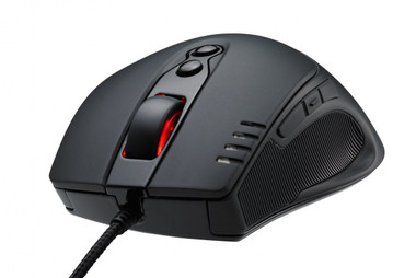 Cooler Master CM Storm Havoc Gaming Mouse