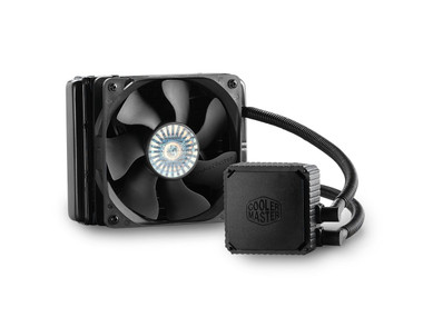 Cooler Master Seidon 120V - All in one CPU Liquid Cooler