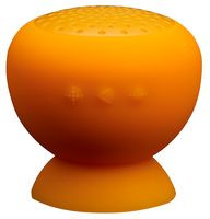 Mobinote Mini Bluetooth Wireless Speaker - Orange
