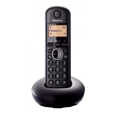 Panasonic KX-TGB210 Single Digital Cordless Phone
