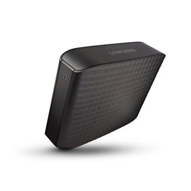 Samsung D3 Station External Hard Drive (2TB - USB 3.0)