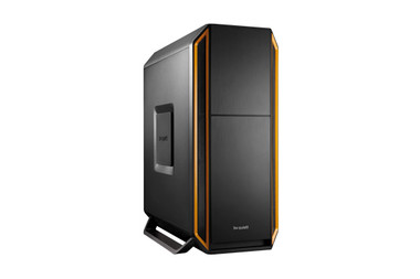Be Quiet! Silent Base 800 ATX Tower PC Case (Orange)