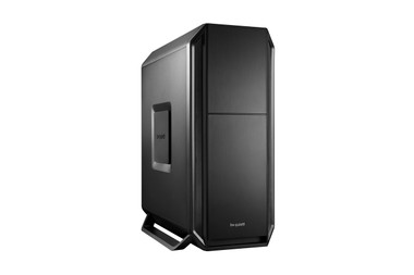 Be Quiet! Silent Base 800 ATX Tower PC Case (Black)