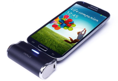 iWalk Link 2600s Rechargable Backup Battery - All Micro USB Smartphones
