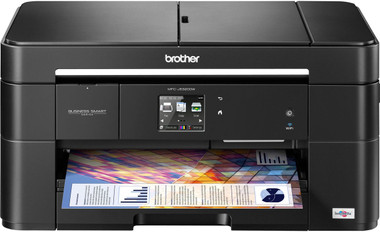 Brother MFC-J5320DW A3 Colour Inkjet All-in-One + Duplex, Fax, Wireless