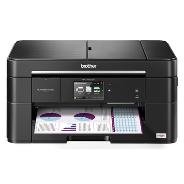 Brother MFC-J5620DW A3 Colour Inkjet All-in-One + Duplex, Fax, Wireless