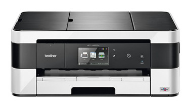 Brother MFC-J4620DW A3 Colour Inkjet All-in-One + Duplex, Fax, NFC,