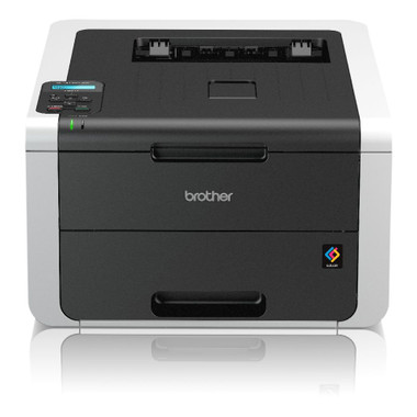 Brother HL-3150CDW Colour Laser Printer + Duplex, Wireless
