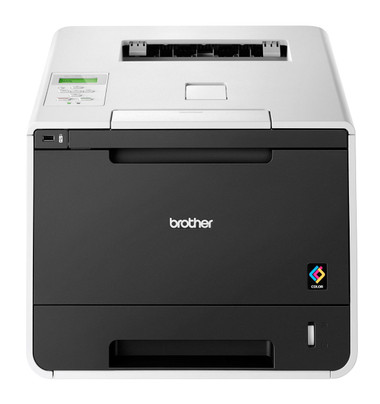 Brother HL-L8250CDN Colour Laser Printer + Duplex, Network