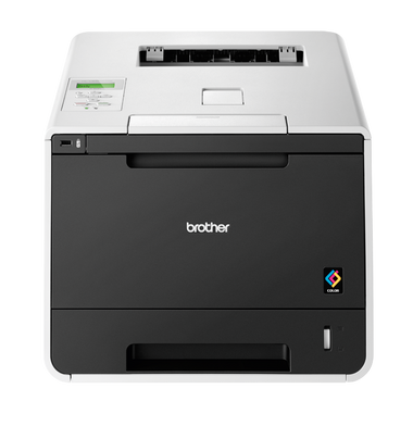 Brother HL-L8350CDW Colour Laser Printer + Duplex, Wireless