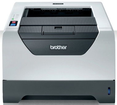 Brother HL-5340DL Mono Laser Printer + Duplex