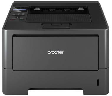 Brother HL-5470DW High Speed Mono Laser Printer + Duplex, Network, Wireless