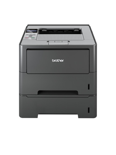 Brother HL-6180DWT High Speed Mono Laser Printer + Paper Tray