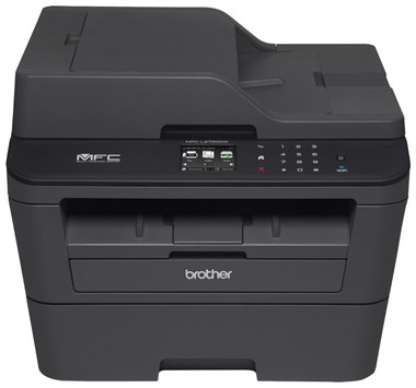 MFC-L2720DW network-ready mono laser printer, scanner, copier and fax