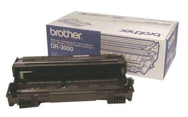 Brother DR3000 Drum Unit (20,000 Page at 1 Page per Job)