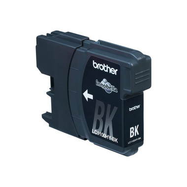Brother LC1100HYBK Genuine High Capacity Ink Cartridge - 900 Page