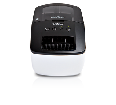 -Brother QL-700 Label Printer (£30 Cashback or Free PT-80 until end of March 2015)