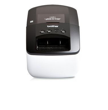 Brother QL-710W Professional Address Label Printer (£40 Cashback or a free PT-80 until the end of March))