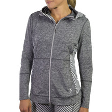 JoFit Women's Revolution Jacket - Carbon