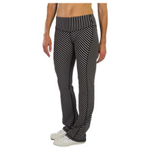 JoFit Women's Packable Pant - Diagonal Stripe