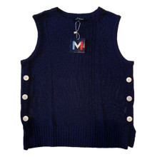 Movetes Adelaide Sweater Vest