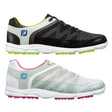 FootJoy Sport SL Spikeless Women's Golf Shoes - Closeout!