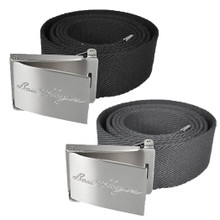 Ben Hogan Web Belts (2 Belts)