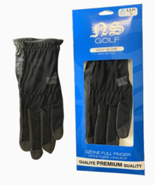 NS Ozone Full Finger Glove