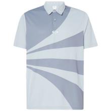 Oakley Geometric Swing Golf Polo