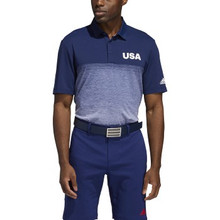 Adidas Golf USA Polo